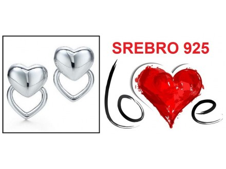 Mindjuse SREBRO 925 - E127