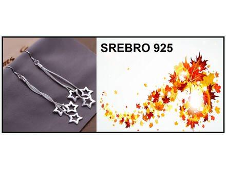 Mindjuse SREBRO 925 - E161