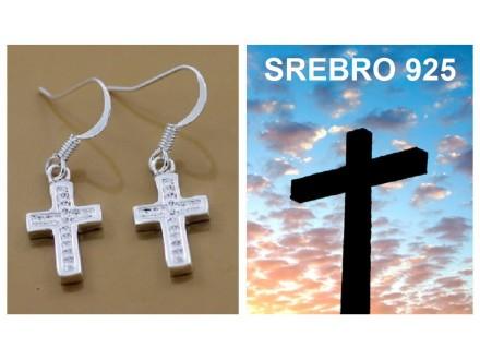 Mindjuse SREBRO 925 - PE011