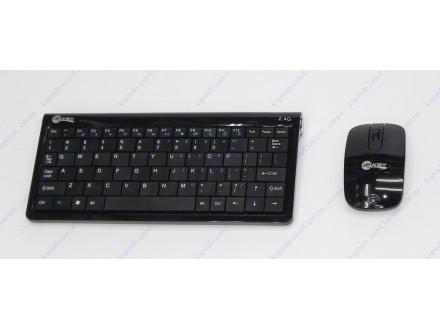 Mini tastatura i mis WIFI + BESPL DOST. ZA 3 ART.