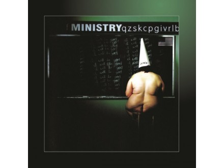 Ministry-Dark side of the spoon