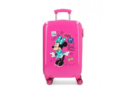 Minnie Mouse Hello kofer 25.614.62