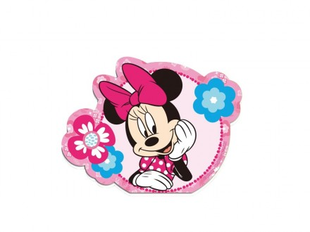 Minnie Mouse school notes 318893