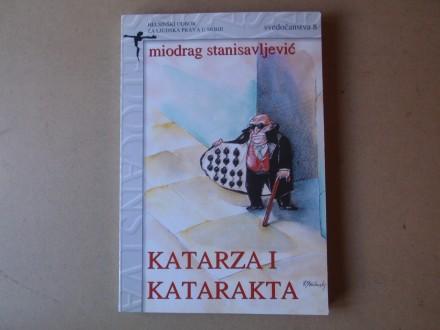 Miodrag Stanisavljević - KATARZA I KATARAKTA