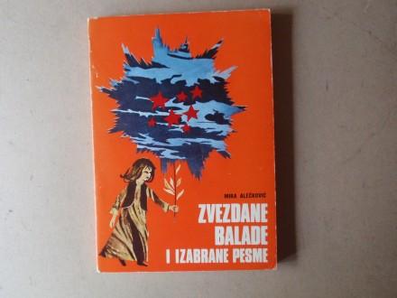 Mira Alečković - ZVEZDANE BALADE I IZABRANE PESME