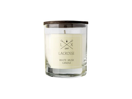 Mirišljava sveća - White Musk