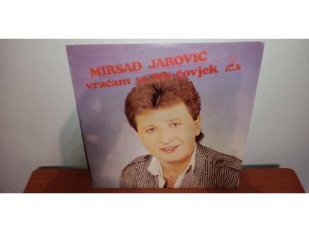Mirsad Jarovic-Vracam se ko covijek