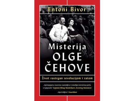 Misterija Olge Čehove - Entoni Bivor