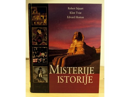 Misterije Istorije