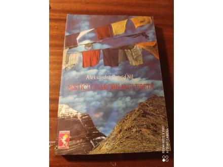 Mistici čarobnjaci tibeta Nil