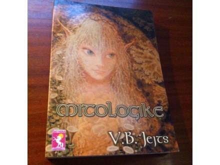 Mitologike V . B . Jejts