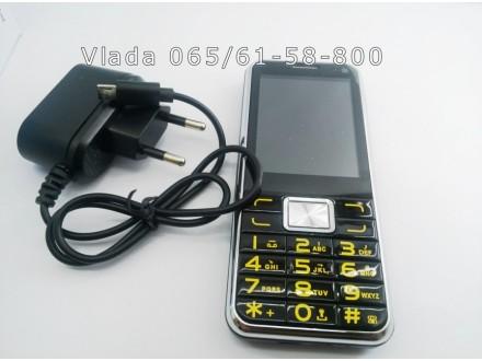 Mobilni telefon HODOO - DUAL SIM-SIM FREE