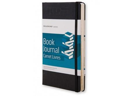 Moleskine Passions Book Journal - Moleskine Srl - Moleskine