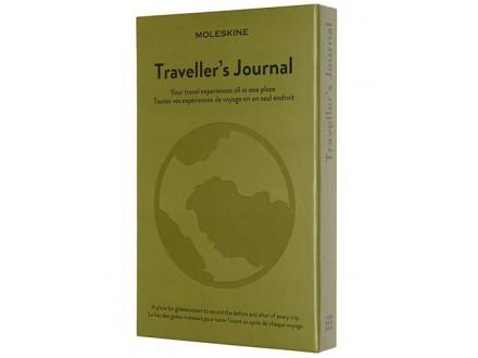 Moleskine - Travel Journal, Theme Notebook - Moleskine