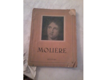 Moliere - S. S. Mokuljski