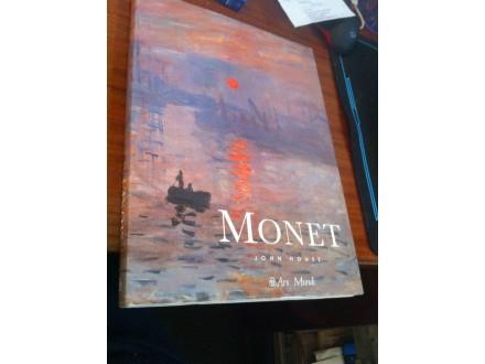 Monet John House