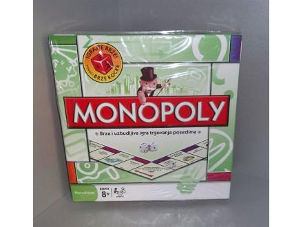 Monopol sa srpskim ulicama NOVO