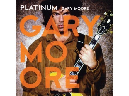 More images  Gary Moore – Platinum