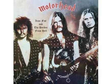 Motorhead-Iron Fist And The..
