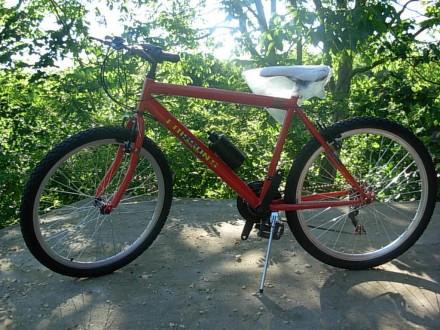 Mounty bike `Frisson`s` 26 inča