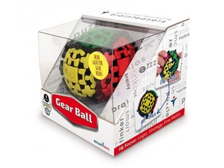 Mozgalica - Gear Ball