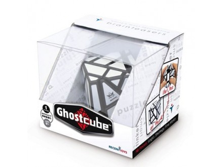Mozgalica - Ghost Cube