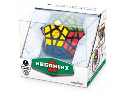 Mozgalica - Megaminx