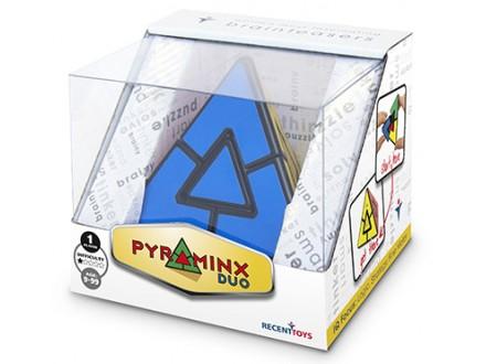 Mozgalica - Pyraminx Duo