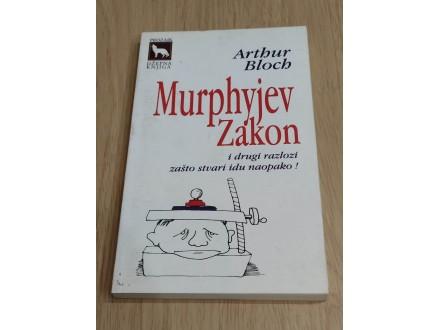 Murphyjev zakon - Arthur Block
