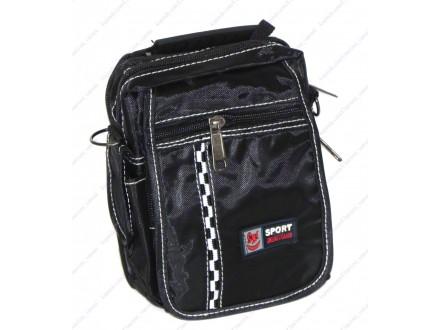 Muska torbica 3 + BESPL DOST. ZA 3 ART.