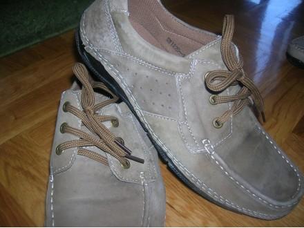 Muske cipele za suvo vreme
