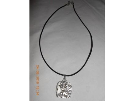 Muško-ženska ogrlica  Zlatno runo