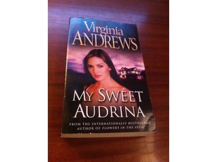 My Sweet Audrina Virginia Andrews