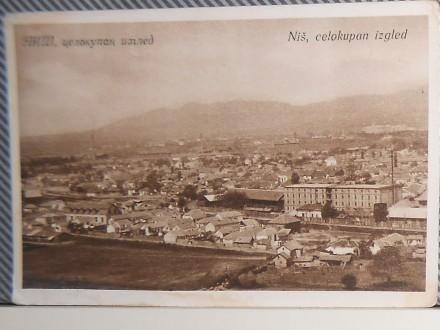 N  I  Š -CELOKUPAN IZGLED -1920-1930  ( V-11 )