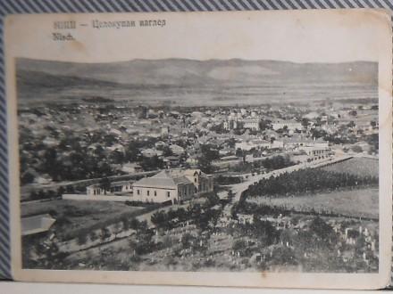 N  I  Š-CELOKUPAN IZGLED-1920-1930   (V-13)