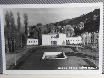 N I Š K A  B A NJ A-   kupatilo-1930-1940   ( V-27 )