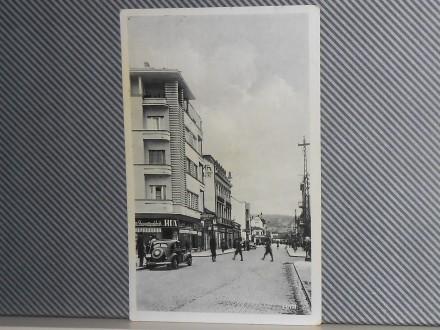 N  I  Š  -MODNI SALON IGA I....1930-1940    ( V-09)