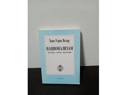 NACIONALIZAM Hans-Urlih Veler