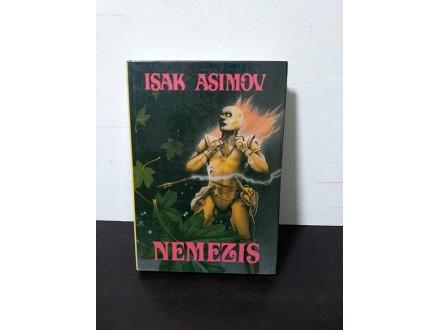 NEMEZIS Isak Asimov