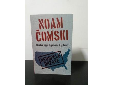 NEUSPELA DRŽAVA Noam Čomski NOVO