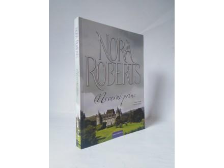 NEVERNI Princ - Nora Roberts NOVA!!