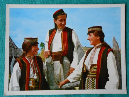 NOŠNJE-BOSANSKE KRAJINE- /XXIII-05/