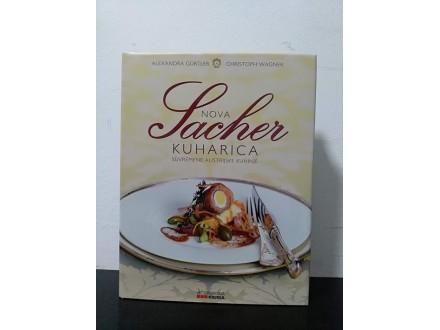 NOVA SACHER KUHARICA Novo