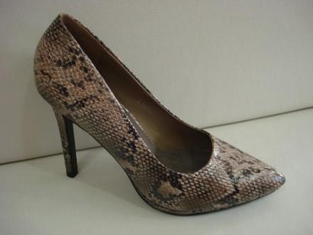 NOVO Zenske cipele