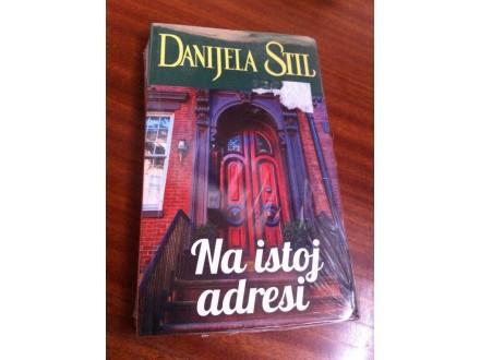 Na istoj adresi Danijela Stil NOVO