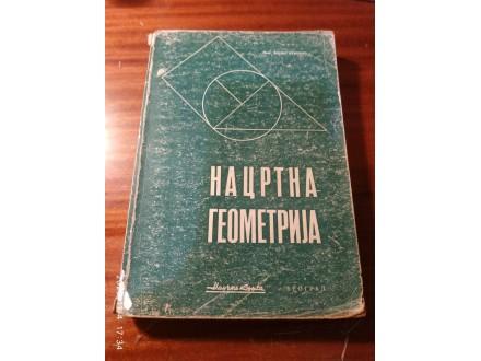 Nacrtna geometrija Burović