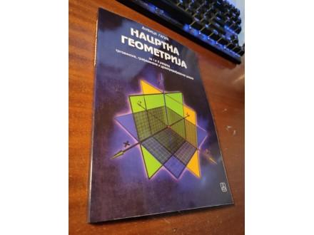 Nacrtna geometrija Ljubica Gagić