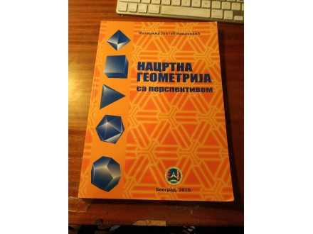 Nacrtna geometrija Novaković