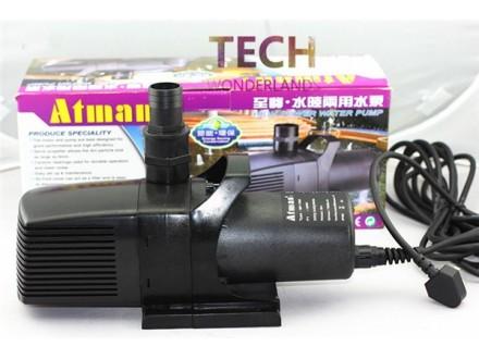 Najjaca pumpa MP 9500