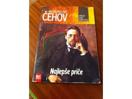 Najlepse price - Cehov